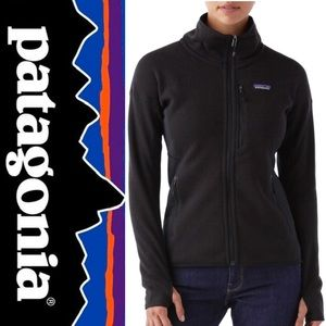 Patagonia • Better Sweater Performance Jacket